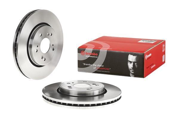 Brake Rotors BREMBO 09.A866.10 rating