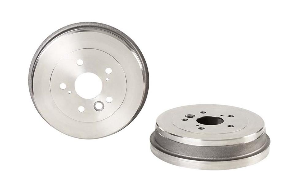 Bremstrommeln 14.A703.10 BREMBO 14.A703.10 in Original Qualität