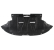 d'origine REZAW PLAST 16585901 Insonorisation du compartiment moteur