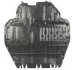 original REZAW PLAST 16585904 Silencing Material, engine bay