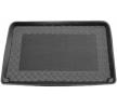 original REZAW PLAST 16585917 Car boot tray
