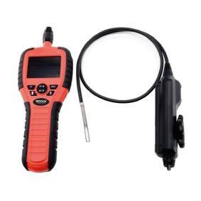 Video-endoscoop