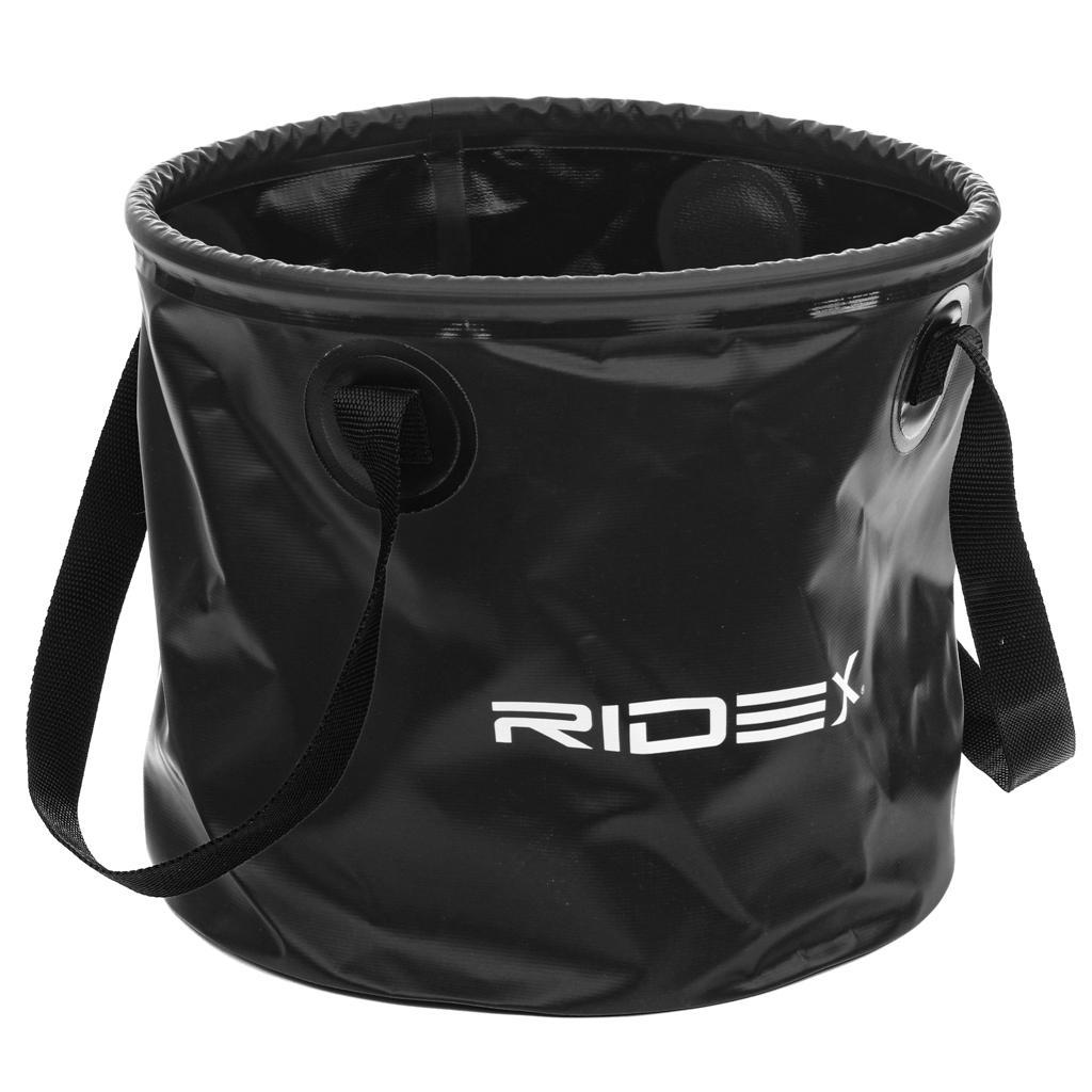 Folding bucket RIDEX 100185A0002 4065739036726