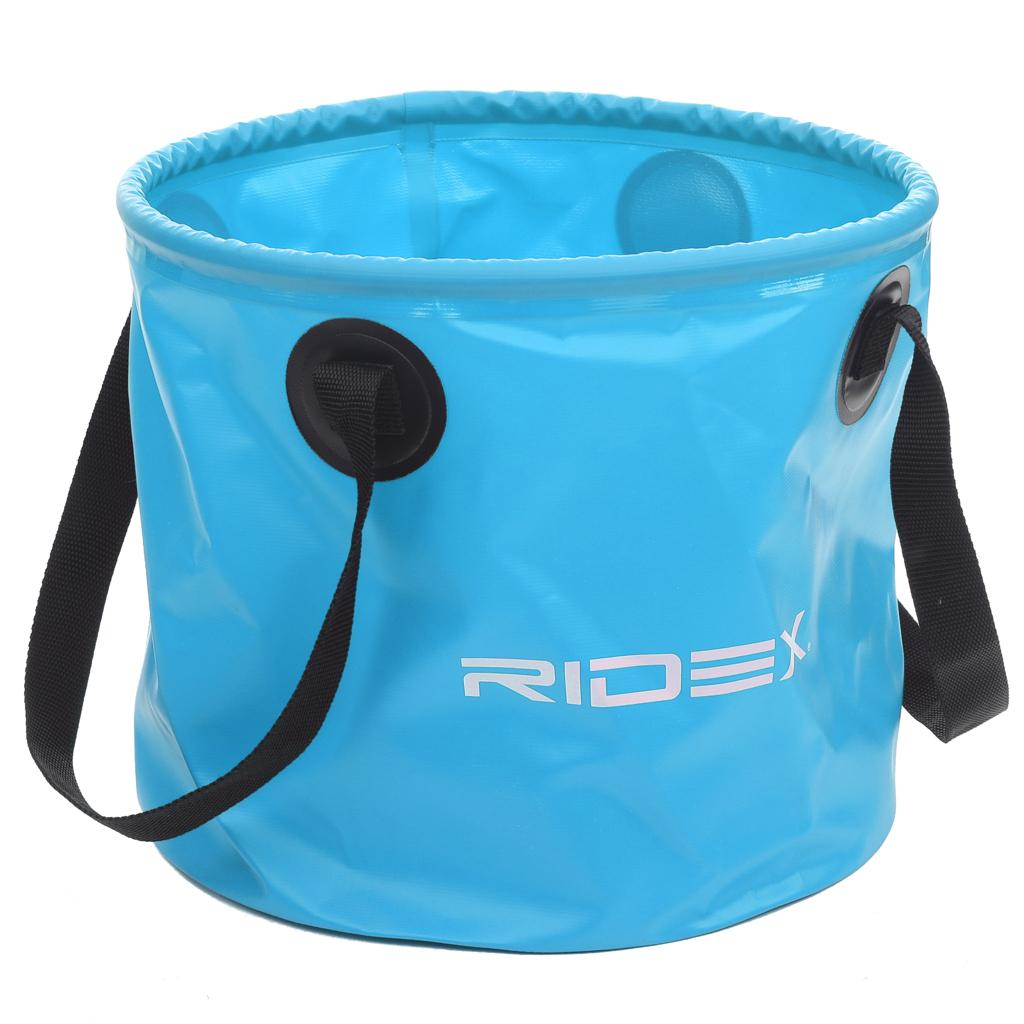 Folding bucket RIDEX 100185A0005 expert knowledge