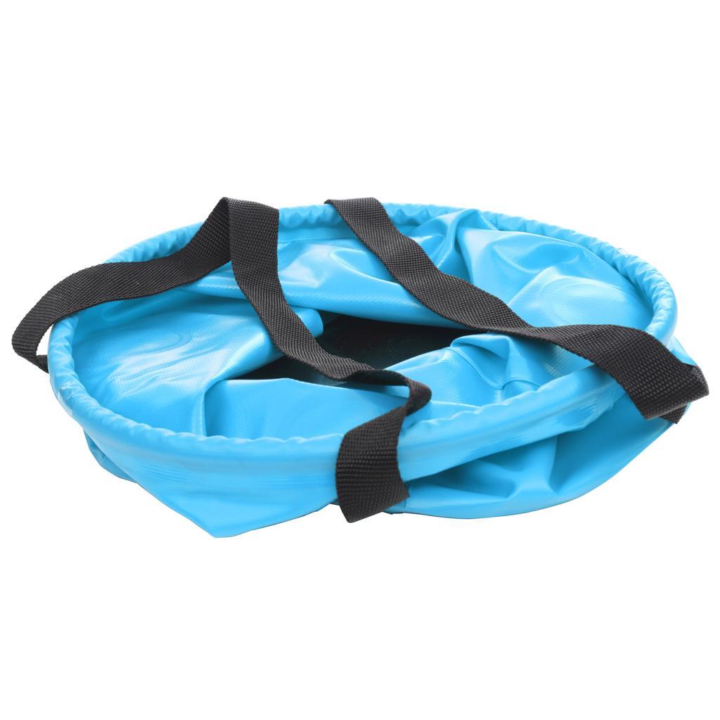 Folding bucket RIDEX 100185A0005 4065739036801