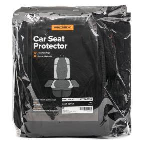 Калъф за седалка Размер: 48*122 4773A0055