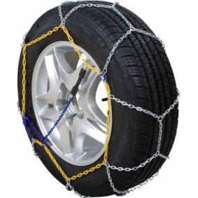 Snow chains Wheel Diameter: 13, 14, 15, 340, 365Inch 007936001330