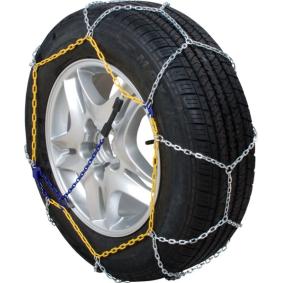 Cadenas para nieve Diámetro de rueda: 14, 15, 16in 007936001370