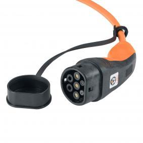 Charging cable 5555931012 MERCEDES-BENZ EQC (N293)