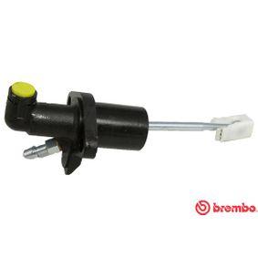 BREMBO  C 85 011 Geberzylinder, Kupplung Bohrung-Ø: 15,87mm