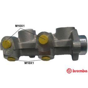 Hauptbremszylinder mit OEM-Nummer 558140