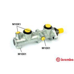BREMBO  M 85 043 Hauptbremszylinder