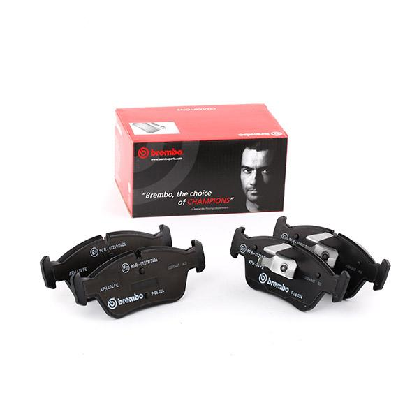 Disk Pads BREMBO D7817649 expert knowledge