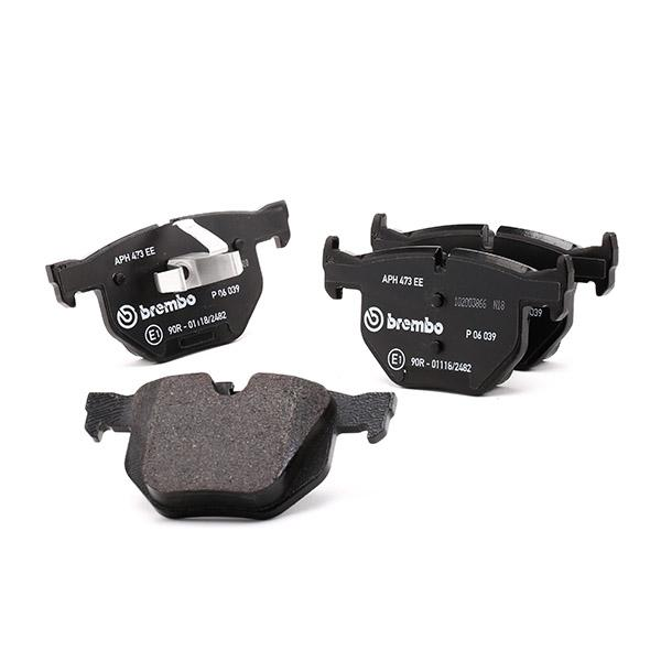 Article № 7427D1170 BREMBO prices