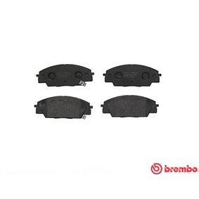 Article № 7702D829 BREMBO prices
