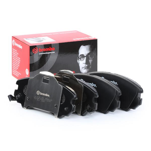 23891 BREMBO from manufacturer up to - 26% off!