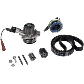 Water pump and timing belt kit with OEM Number T42044 GATES