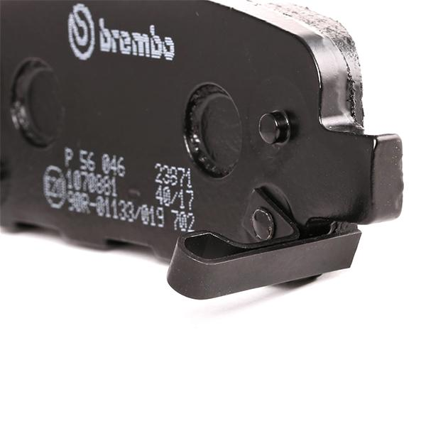 D13938501 BREMBO from manufacturer up to - 20% off!