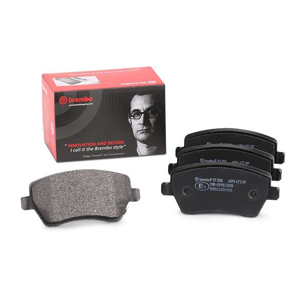 Disk Pads BREMBO 23973 expert knowledge