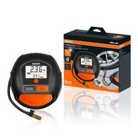 Compressed Air Tyre Gauge / -Filler OTI1000