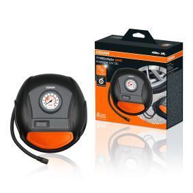 Compressed Air Tyre Gauge / -Filler OTI200