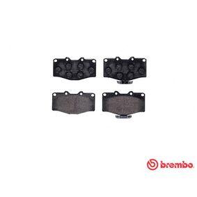 BREMBO 7298D436 Bewertung
