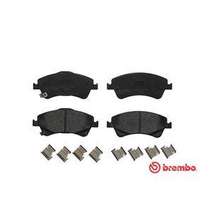 BREMBO 24669 EAN:8020584090954 Shop