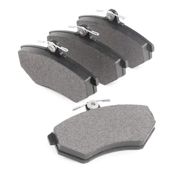 Pastillas de freno de disco BREMBO 7177D227 8020584058183