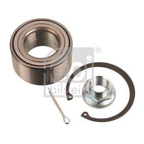 Wheel Bearing Kit Ø: 78,0mm, Inner Diameter: 42,0mm with OEM Number 51720 2K000