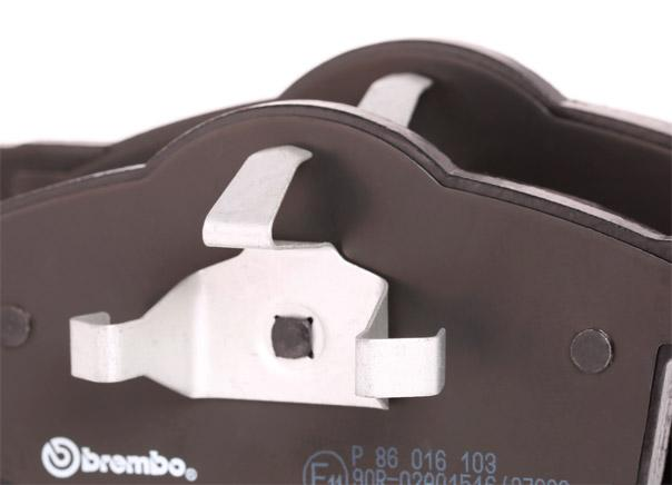 Article № 7664D794 BREMBO prices