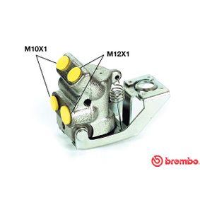 BREMBO  R 61 003 Bremskraftregler