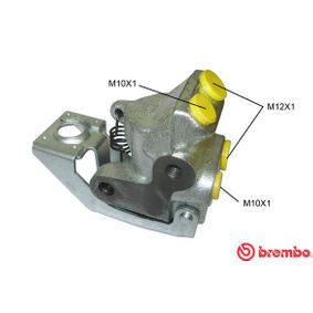 BREMBO  R 61 009 Bremskraftregler
