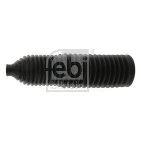 Bellow, steering Inner Diameter 2: 19mm, Inner Diameter 2: 63mm with OEM Number 8E 0419 831