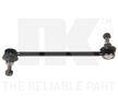 Original NK 16621151 Koppelstange