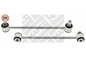 MAPCO  59858/2HPS Juego de reparación, barra de acoplamiento del estabilizador Long.: 260mm, N° pzas. neces.: 1