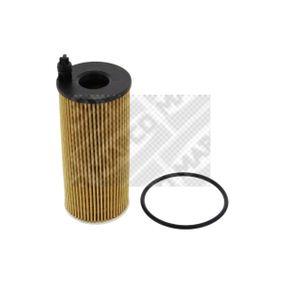 2015 BMW F20 118d 2.0 Oil Filter 64869