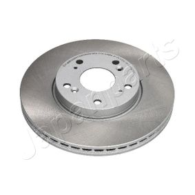 Brake Disc Brake Disc Thickness: 25mm, Ø: 281,3mm with OEM Number 45251-SMG-E31