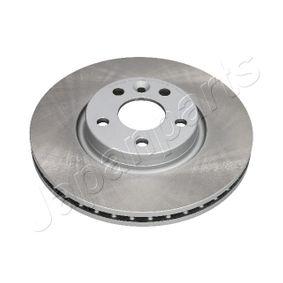Bremsscheibe Bremsscheibendicke: 28mm, Ø: 300mm mit OEM-Nummer 1 500 158