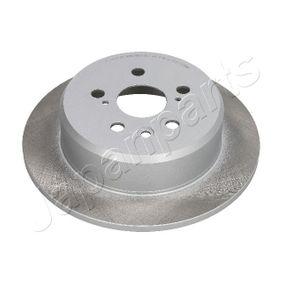 Disque de frein Épaisseur du disque de frein: 10mm, Ø: 268,7mm avec OEM numéro 42431 20 200