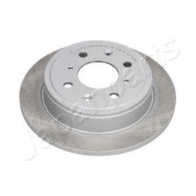 Спирачен диск дебелина на спирачния диск: 10мм, Ø: 238мм с ОЕМ-номер 42510-SK3-E00