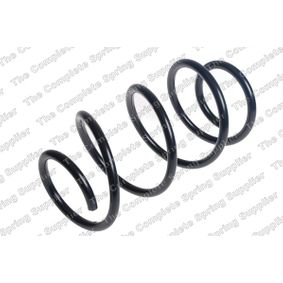 Coil Spring 4062113 JUKE (F15) 1.6 DIG-T 4x4 MY 2021