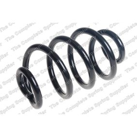Coil Spring 4262097 JUKE (F15) 1.6 DIG-T 4x4 MY 2011