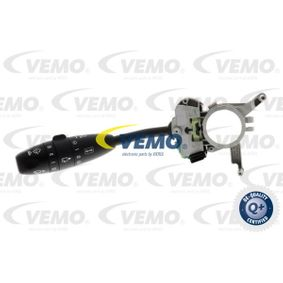 Steering Column Switch with indicator function, with light dimmer function, with rear wipe-wash function, with rear wiper function, with wash function, with wiper function with OEM Number A203 545 0410