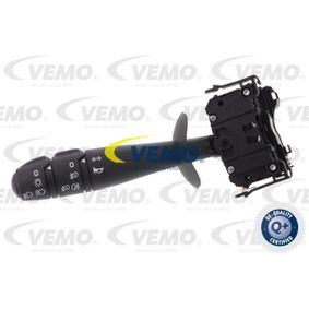 Steering Column Switch with fog-lamp function, with horn, with indicator function, with light dimmer function, with rear fog light function with OEM Number 77 01 071 896