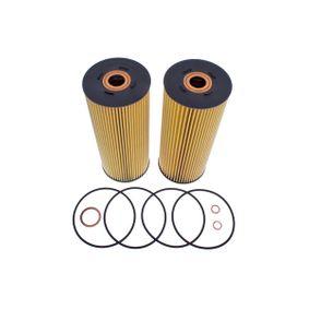Ölfilter Ø: 84mm, Innendurchmesser: 20,5mm, Höhe: 200mm mit OEM-Nummer A4411800209