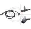 Original A.B.S. 16634284 Sensor, Raddrehzahl
