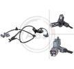 Original A.B.S. 16634286 Sensor, Raddrehzahl