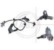 Original A.B.S. 16634287 Sensor, Raddrehzahl