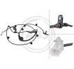 Original A.B.S. 16634290 Sensor, Raddrehzahl