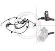 Original A.B.S. 16634291 Sensor, Raddrehzahl